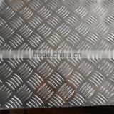 Alibaba Trade Assurance aluminum checker plate 1060 h22 for flooring