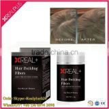 201t Hot Selling Products Herbal Hair Building Fiber Real Plus Natural Hair Growth Supplements