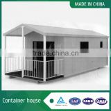 Modren container kit homes