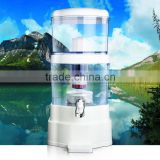 The mineral pot on the water dispenser/water purifier for family use /water filters KM11137