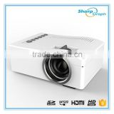 Wholesale UNIC Mini 48lux LED lamp Handheld Projector UC18 Pico LCD Home Cinema Proyecto