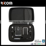Ricom leather office travel kit,leather travel kit bag,leather gift set travel kit--Shenzhen Ricom