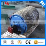 CEMA standard belt conveyor motorized driving drum