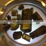 Wholesale High Quality Natural Green Tourmaline Rough