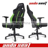 High Back Race Race Car Style Bucket Seat Office Desk Chair Recliner Gaming Chair Racing AD-R7