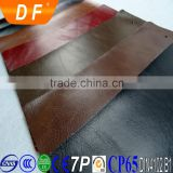 A grade stocklot pvc leather stocklot; classic finished pvc leatherette rolls for sofa and furniture
