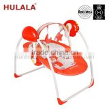 plastic seat baby swing rocker Europe baby