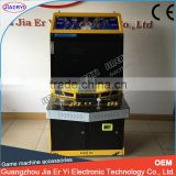 2016 year 2 players 32 inch arcade cabinet fighting video game machine for sale, multigame slot game board for sale
