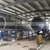 Wind Tower Welding Complete Machine/Equipment for Wind Power Plant