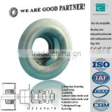 China factory 100% good service after sale good price bearing accessories steel bearing housing for conveyor roller