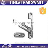 Beautiful design for casement window locking hinge bracket, restrictor stay