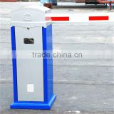 Competitive Price Remote Control Barrier gate , Intelligent Barrier for Car Parking System