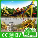2016 Hot Sale Funfair Amusement Park Rides Flying UFO Rides