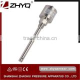 Suitable for low range application Capacitive insert water level sensor