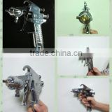 high quality and good atomization paint spray gun with single nozzle No. W-71