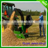 2016 newest desigh wood chipper machine wood shredder wood chipper machine made in china
