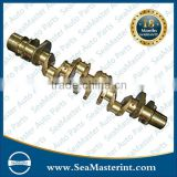 Crankshaft for MITSUBISHI 4D56 Engine Crankshaft