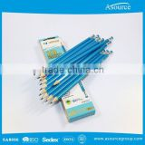 Stationery Supplies Standard HB Lead Graphite Wooden Pencil