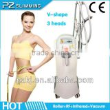 Hot selling liposuction cavitation vacuum roller machine PZ807(hot in USA,Italy,Australia,Canada,Brazil,United Kingdom)