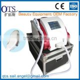 640nm Elight Ipl Rf Beauty System Redness Removal Colon Hydrotherapy Equipment Skin Tightening