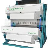 Growking CCD Tea Optical Color Sorter In Anhui