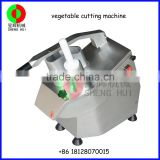 hot sale Vegetable cutting machine semi-autolock carrot cutter bussiness cucumber slicer