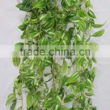 CHY60830 Wholesale ivy garland/evergreen foliage garland/garden decoration hanging plant