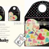 Mini bear design Shopping Bags