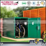 Cheap bicycle outdoor bike storage cabinet bike lockers for sale