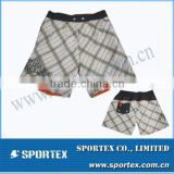KLT-1303 casual beach shorts for men, high quality mens beach shorts, fine workmanship mens swimming shorts
