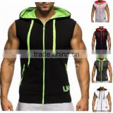 Polyester & Cotton Men Sweatshirts different size for choice patchwork more colors for choice 66431