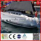 Hot High quality Light Fastness breathable boat cover factory