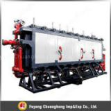 Air-lift Block Moulding Machine