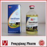 Vitamin AD3E  injection