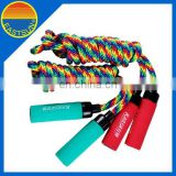 Most Popular Family Fitness Promotional PVC Skipping Rope