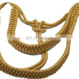 Aiguillettes | Shoulder Cord | Military Uniform Accessories | uniform accoutrements | Officer Shoulder Cord