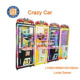 Zhongshan amusement equipment, Claw crane game machine, toy doll, UFO catcher, Crazy Car, new game