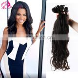 Best Selling Factory Wholesale Price Peruvian Virgin Hair natural hair extensions