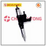 high quality deutz diesel injectors 095000-8100 denso injectors for toyota