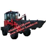 wheel loaders, excavators and forklifts, including front end loaders, bucket loaders, backhoe loaders, tractor loaders, quick hitch loaders, pallet fork loaders, mini loaders, small wheel loaders, magazine loaders, snow bucket loaders, farm loaders, const