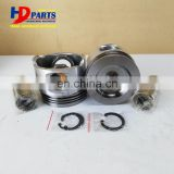 322C Excavator 3126 Engine Piston Crown 1334983 133-4983 Skirt 2382726 238-2726