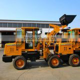 1.6ton tractor hydraulic cylinder loader