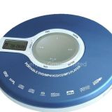 I'm very interested in the message 'Portable DVD/VCD/CD/MP3/USB  Player' on the China Supplier