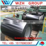 ppgi/ prepainted galvanized steel coils / ppgi steel coil & color coated galvaume steel coil