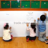whiteboard pvc wall sticker for home decoration