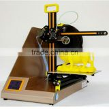 Personal table single Portable Min 3D Printer for Children wholesale laser portable 3d printer