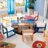 High quality children table and chairs for playing studying dinning                                                                         Quality Choice