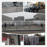 Window glass cleaning machine mechanical cleaning equipment