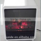 13 Inch Cheap Electric Ethanol Fireplace