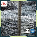 barbed wire price per roll weight per meter